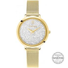 Дамски часовник Pierre Lannier Elegance Cristal - 105J508