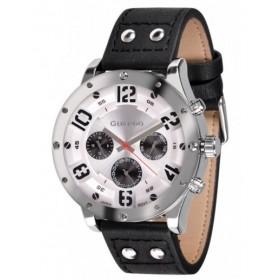 Мъжки часовник Guardo - 10630-2