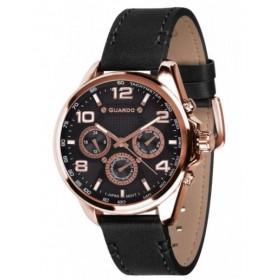Мъжки часовник Guardo - 10658-5
