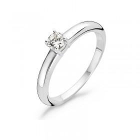 Дамски пръстен Blush - 1067WZI/52