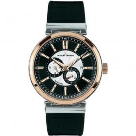 Мъжки часовник Jacques Lemans - 1-1730B