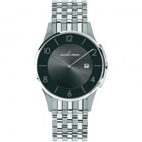 Мъжки часовник Jacques Lemans - 1-1781A