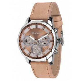 Мъжки часовник Guardo - 10947-2