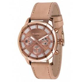 Мъжки часовник Guardo - 10947-6