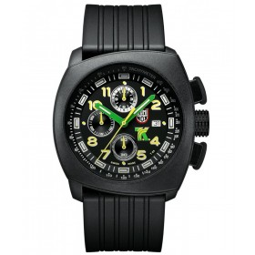 Мъжки часовник Luminox Land Tony Kanaan PC Carbon Chronograph - 1101.S