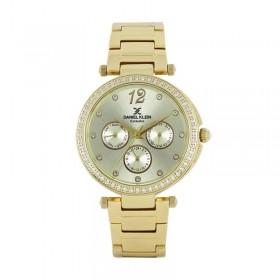 Дамски часовник Daniel Klein Exclusive - DK-11063-1