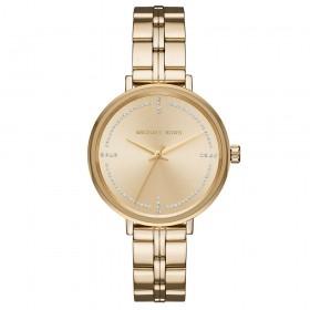 Дамски часовник Michael Kors BRIDGETTE - MK3792
