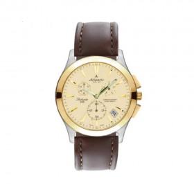 Мъжки часовник Atlantic Seahunter - 71460.43.31G