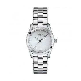Дамски часовник Tissot T-Wave - T112.210.11.036.00