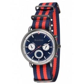 Мъжки часовник Guardo - 11146-4