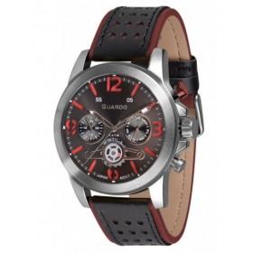 Мъжки часовник Guardo - 11177-1