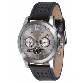 Мъжки часовник Guardo - 11177-2