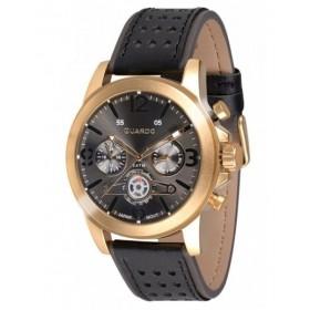 Мъжки часовник Guardo - 11177-5