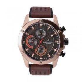 Мъжки часовник DANIEL KLEIN Exclusive - DK11178-3