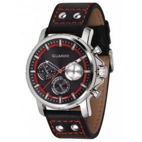 Мъжки часовник Guardo - 11214-1
