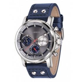 Мъжки часовник Guardo - 11214-3