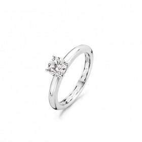 Дамски пръстен Blush - 1121WZI/56