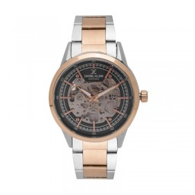 Мъжки часовник Daniel Klein Skeleton - DK11255-1