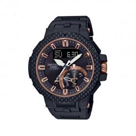 Мъжки часовник Casio Pro Trek - PRW-7000X-1ER