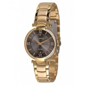 Дамски часовник Guardo - 11382-2