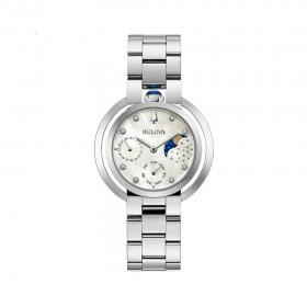 Дамски часовник Bulova Rubaiyat - 96P213