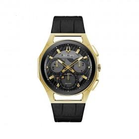 Мъжки часовник Bulova CURV - 97A143