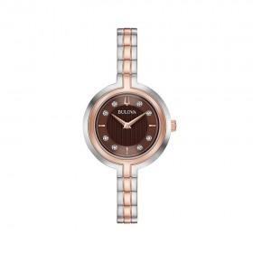 Дамски часовник Bulova Rhapsody - 98P194