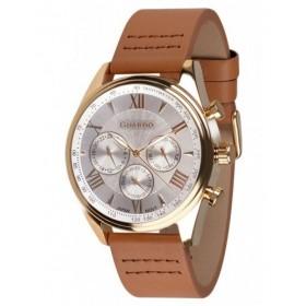 Мъжки часовник Guardo - 11451-5