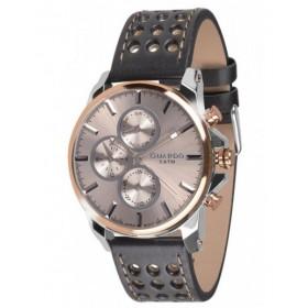 Мъжки часовник Guardo - 11454-5