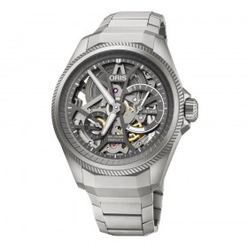Мъжки часовник Oris BC Pro Pilot X - 115 7759 7153-set 7 22 01