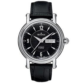 Мъжки часовник Grovana Automatic - 1160-2537