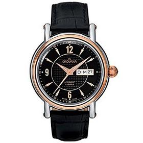 Мъжки часовник Grovana Automatic - 1160-2557
