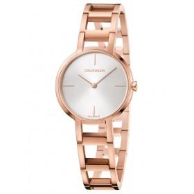 Дамски часовник Calvin Klein Cheers - K8N23646