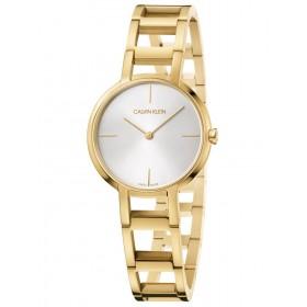 Дамски часовник Calvin Klein Cheers - K8N23546