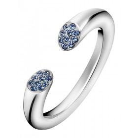 Дамски пръстен CALVIN KLEIN Brilliant - KJ8YMR0402
