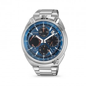 Мъжки часовник Citizen Quartz Chronograph - AV0070-57L