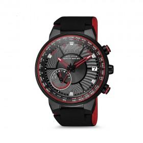 Мъжки часовник Citizen MEN'S SATELLITE WAVE WATCH Eco-Drive - CC3079-11E