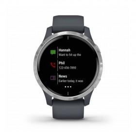 GPS смарт часовник Garmin Venu - 010-02173-04