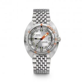 Мъжки часовник Doxa SUB 300 COSC Searambler - 821.10.021.10