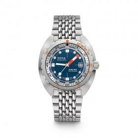 Мъжки часовник Doxa SUB 300 COSC Caribbean - 821.10.201.10