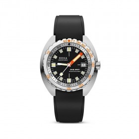 Мъжки часовник Doxa SUB 300T Sharkhunter - 840.10.101.20