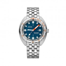 Мъжки часовник Doxa SUB 1500T Automatic Caribbean - 881.10.201.10