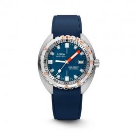 Мъжки часовник Doxa SUB 1500T Automatic Caribbean - 881.10.201.32