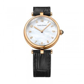 Дамски часовник Louis Erard Romance - 11810PR44.BRCB5