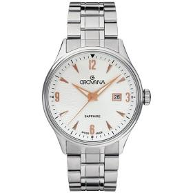 Мъжки часовник Grovana - 1191-1128