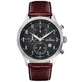 Мъжки часовник Grovana - 1192-9537