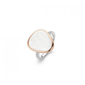 Дамски пръстен Ti Sento Milano - 12002WM/56