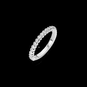 Дамски пръстен Ti Sento Milano - 12027ZI/54