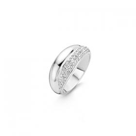 Дамски пръстен Ti Sento Milano - 12054ZI/56