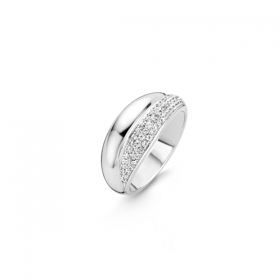 Дамски пръстен Ti Sento Milano - 12054ZI/58